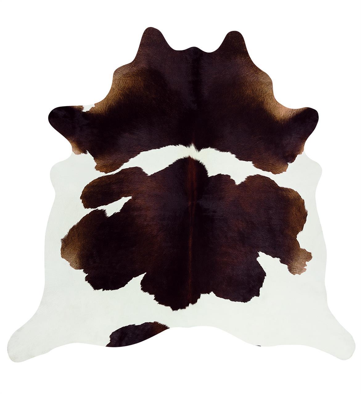 Hovězí kožešina černobílá REDDISH