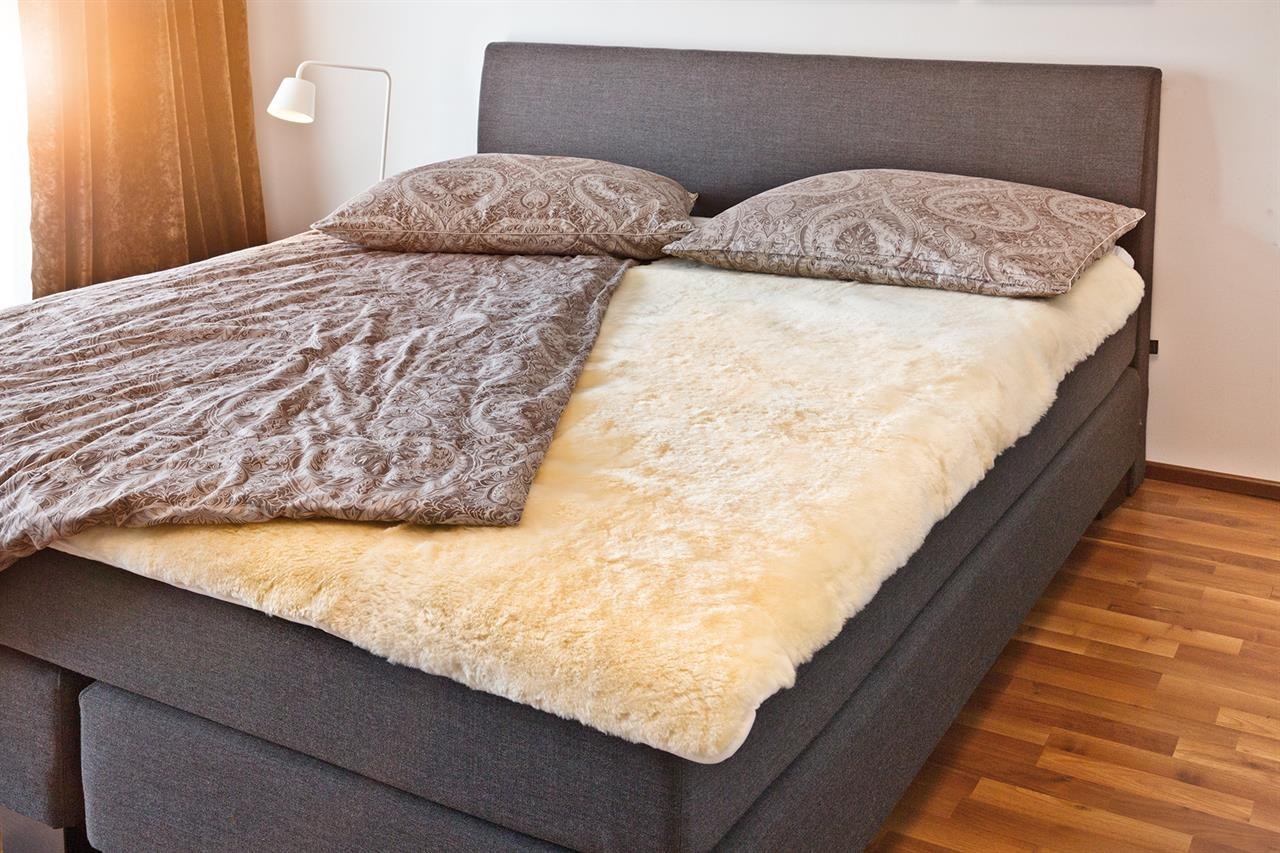 Vložka do postele patchwork