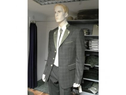 Myslivecké obleky