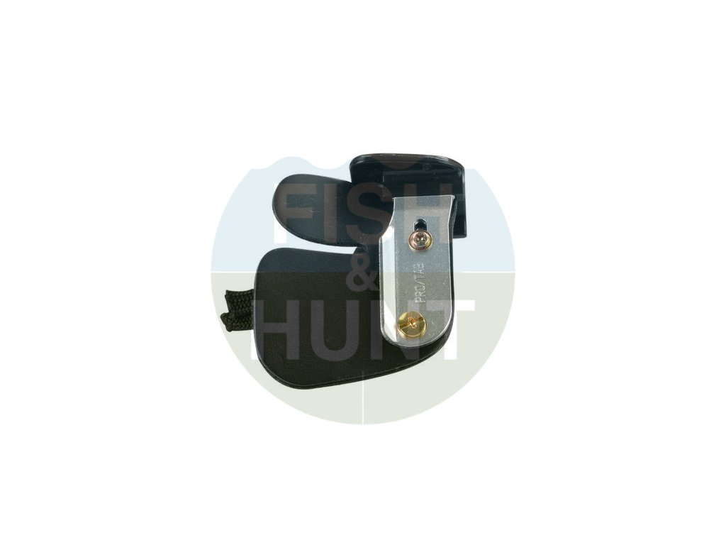 Chránič prstů Cartel Tab Sa-II Leather (Levá / pravá LH, Velikost S)
