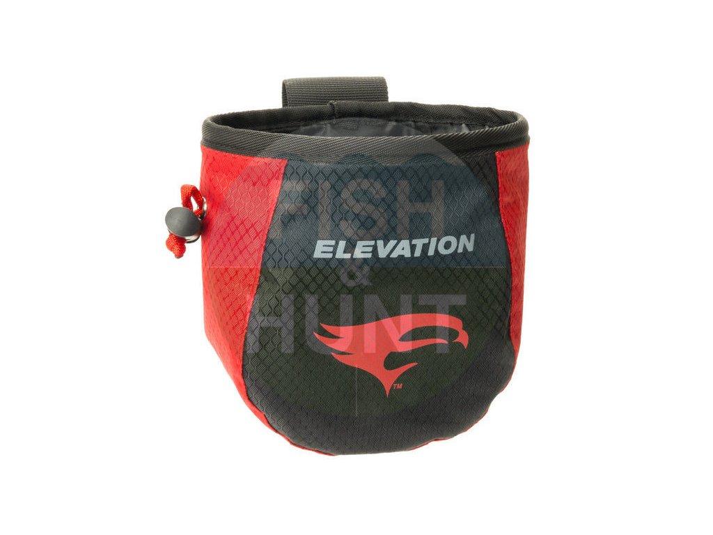 Kapsička na vypouštěč Elevation Pro (Barva Black/Flo Green)