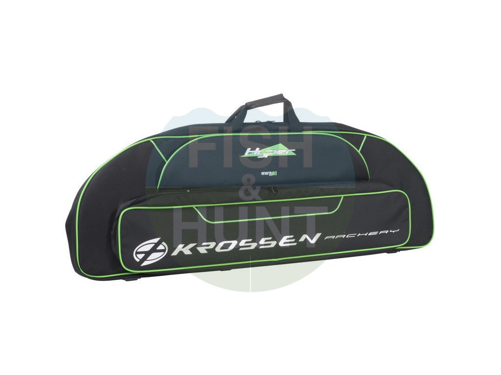 208810 pouzdro na luk krossen case soft compound hyper