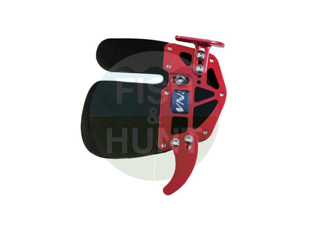 Chránič prstů Winners Tab SF-200 Cordovan (Barva Black, Levá / pravá LH, Velikost XL)