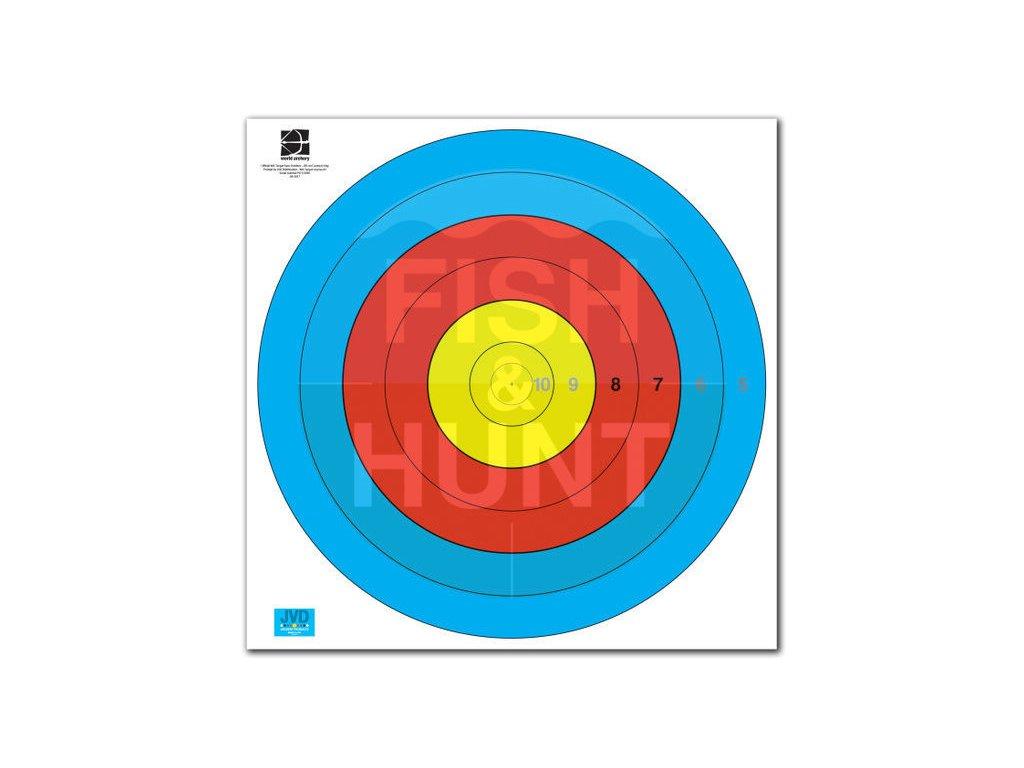 209341 terc jvd fita vodeodolny 80 cm stred 6 kruhu