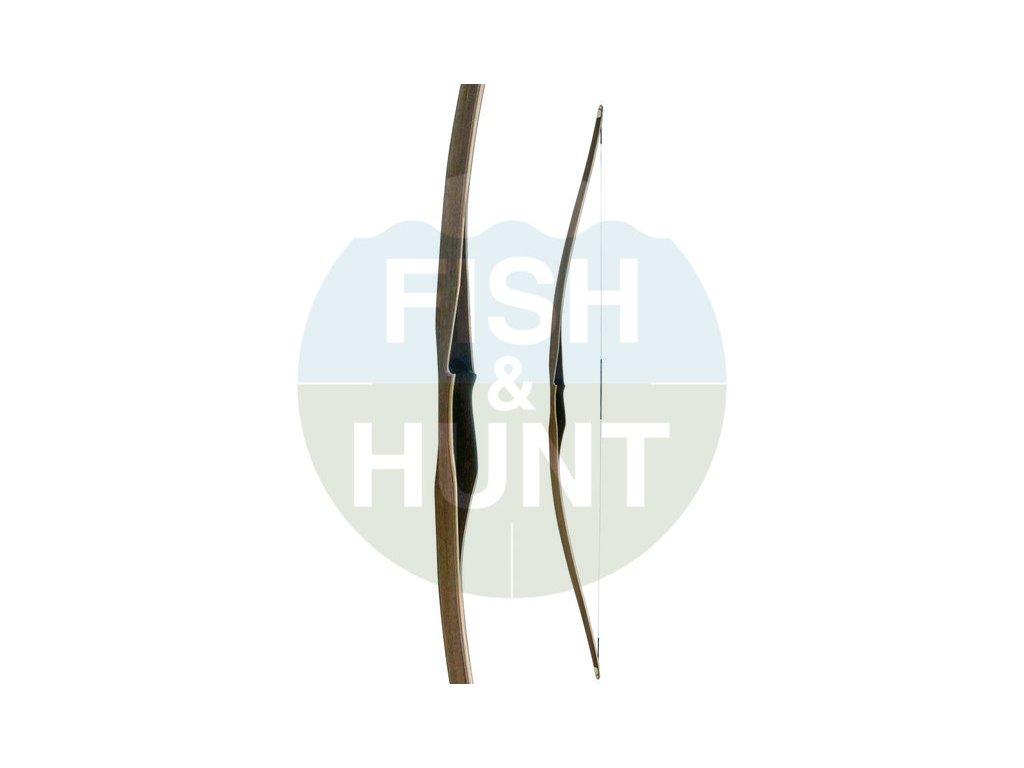 """Tradiční luk Eagle Longbow Franklin 68"""" (Levá / pravá RH, Síla nátahu 50#)"""