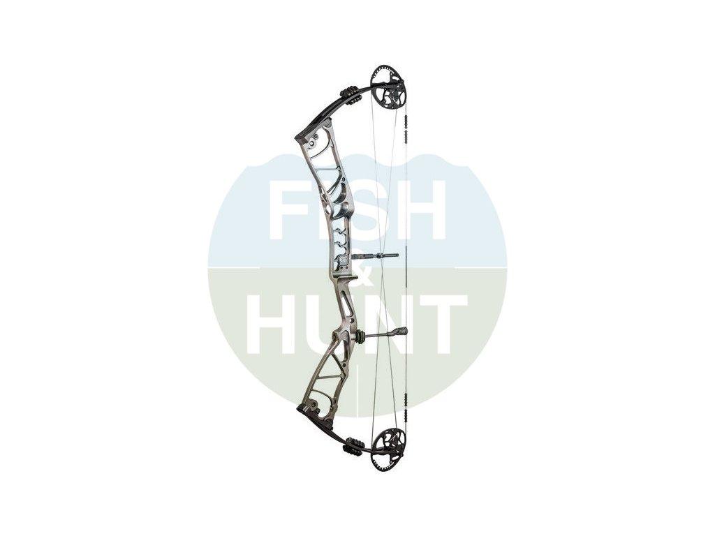 """Kladkový luk Elite Archery Echelon 37 - LH (Barva Tactical Tan, Délka nátahu 27"""", Síla nátahu 65#)"""
