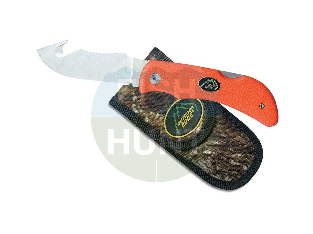 210382 lovecky nuz outdoor edge grip hook blaze ghb 50