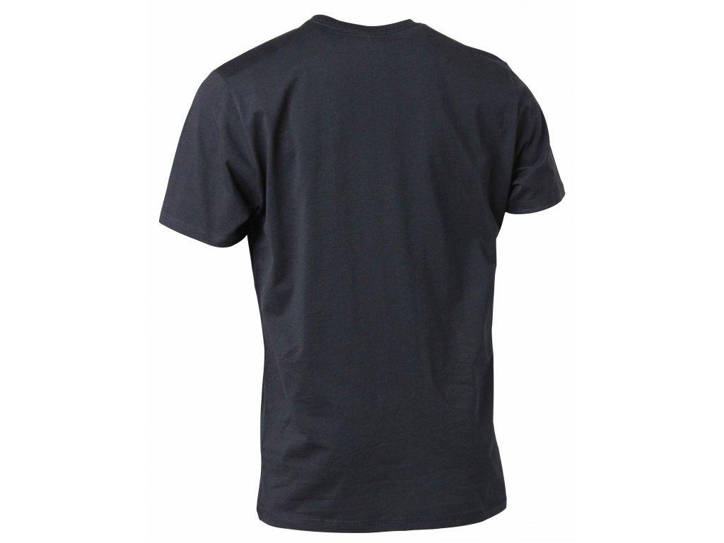 Raven - anthrazite, tričko pánské, NH
