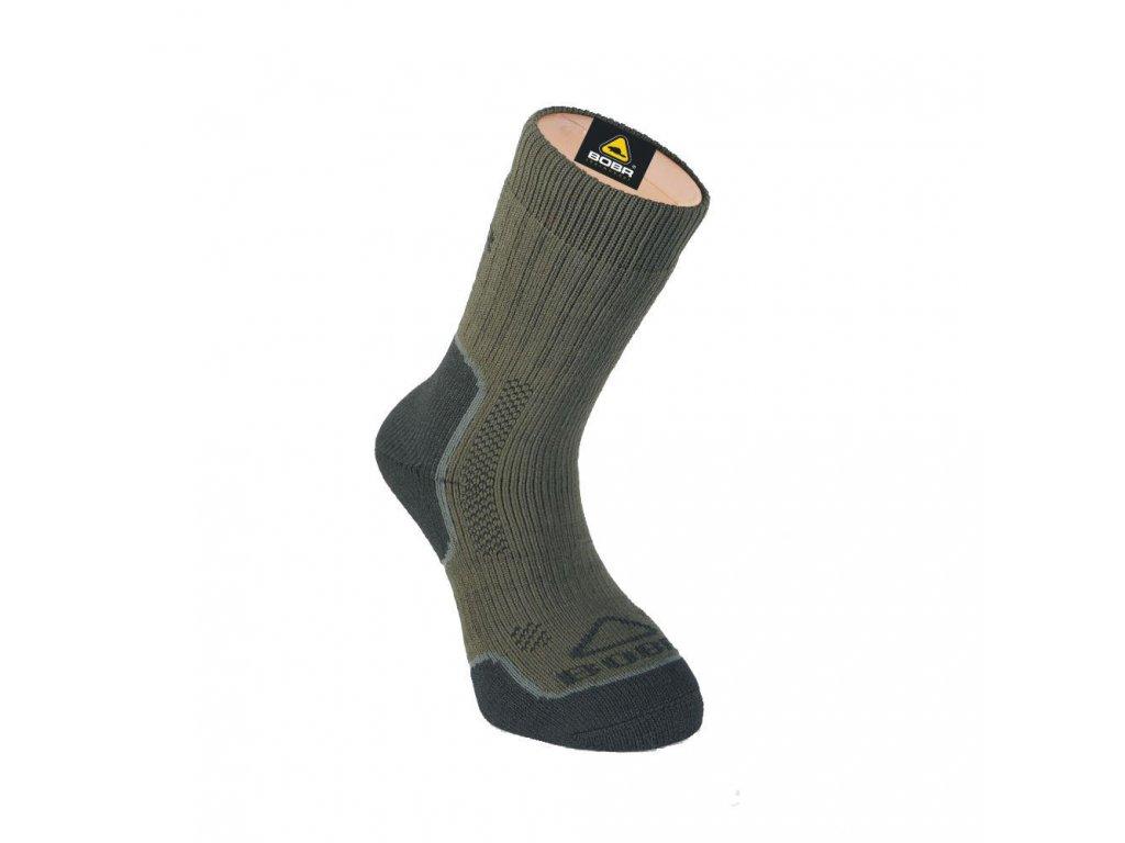 Bobr ponožky zátěžové (Velikost 46-47)