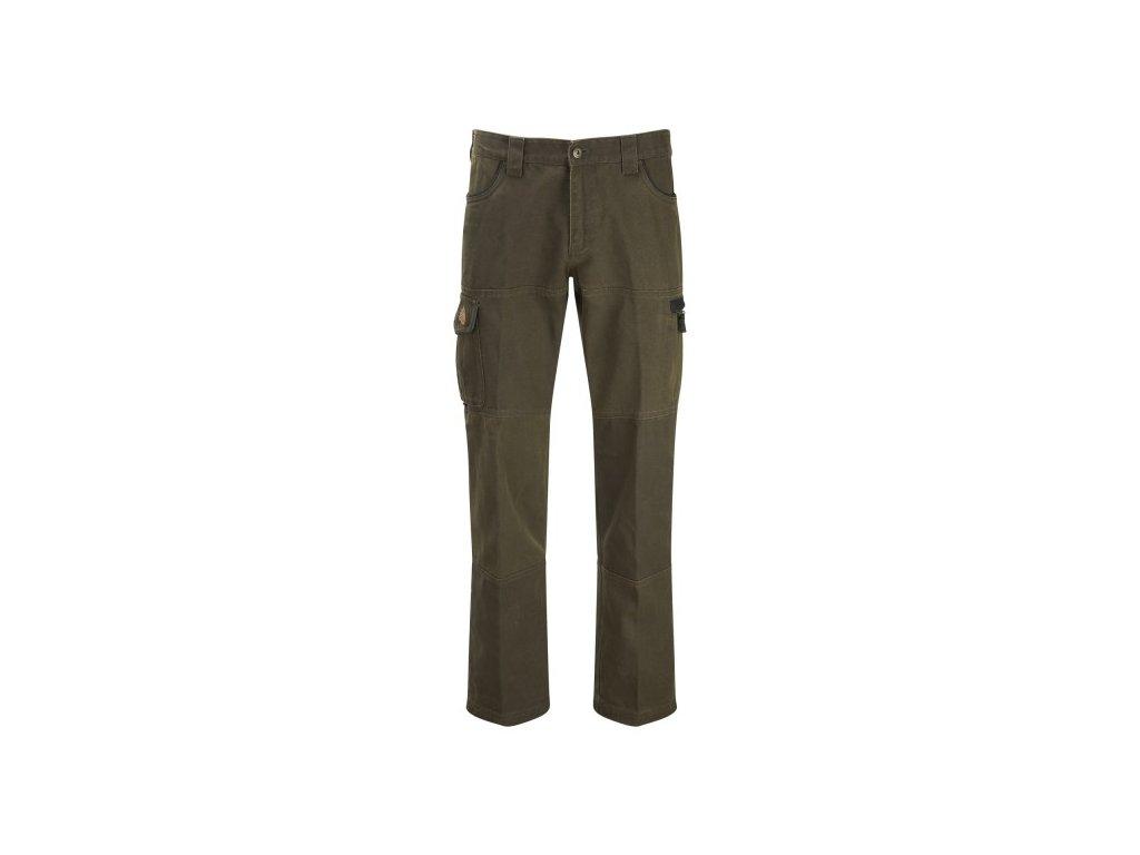 Shooterking Bush - kalhoty dámské (Velikost XS)