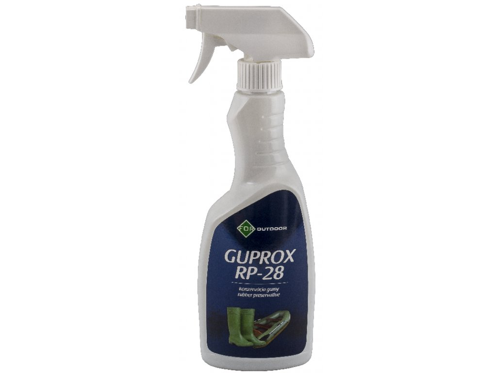 212125 zahori rudel for guprox rp 28 na gumu a plast 200ml