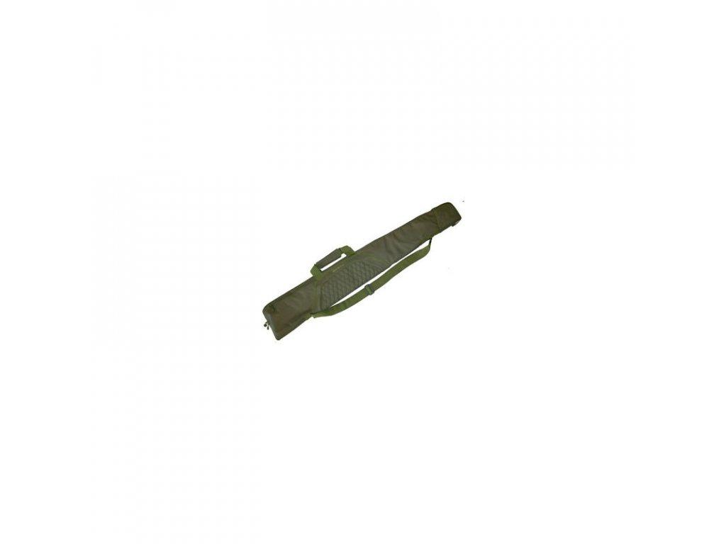 212272 beretta pouzdro na brokovnici gamekeeper 134cm zelene