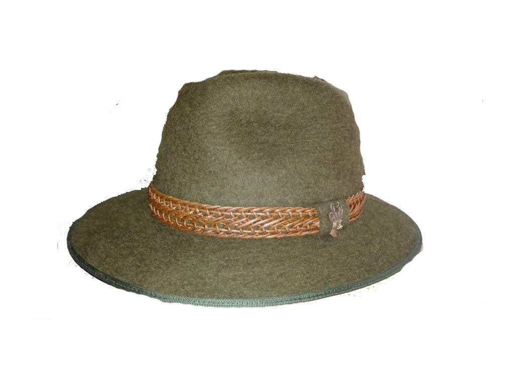 klobouk kos kalaphaz hunter original