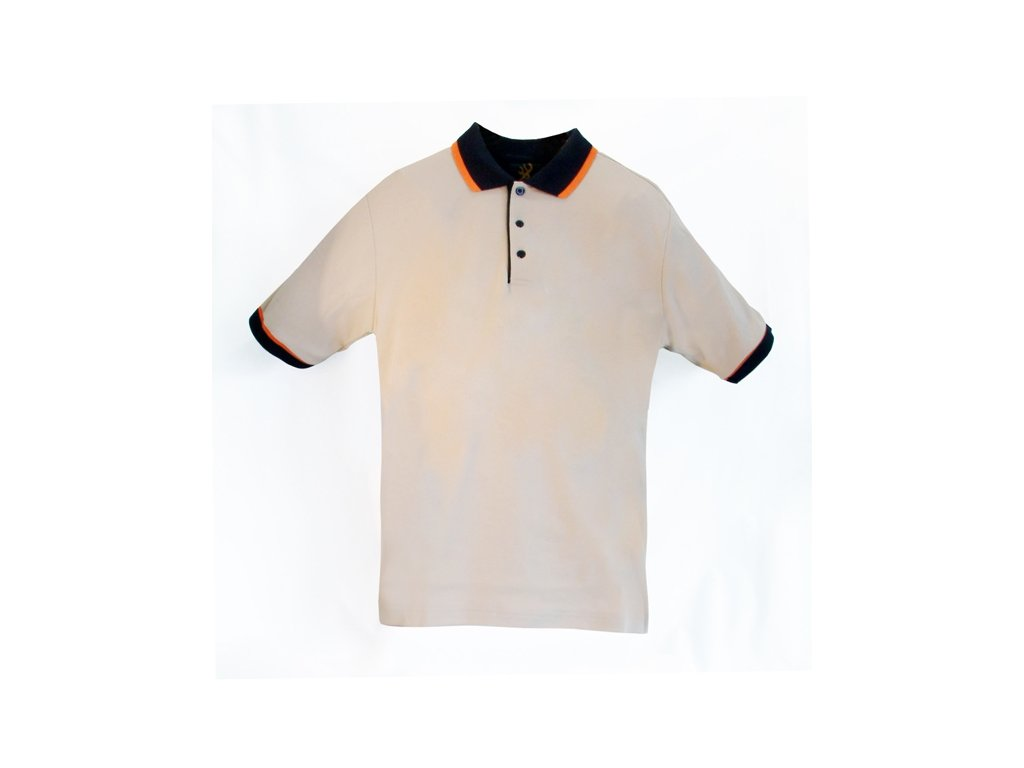 team polo shirt 1665F366 large