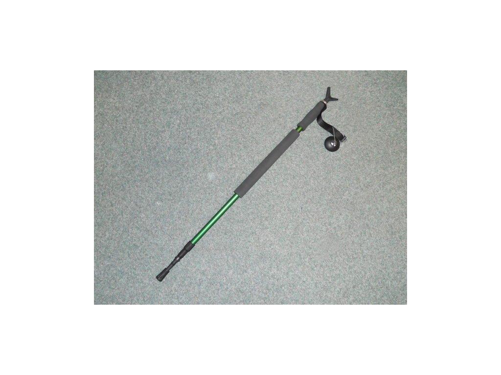 teleskopicka podpera palica pre strelca 5cmazi hunt5c 9264