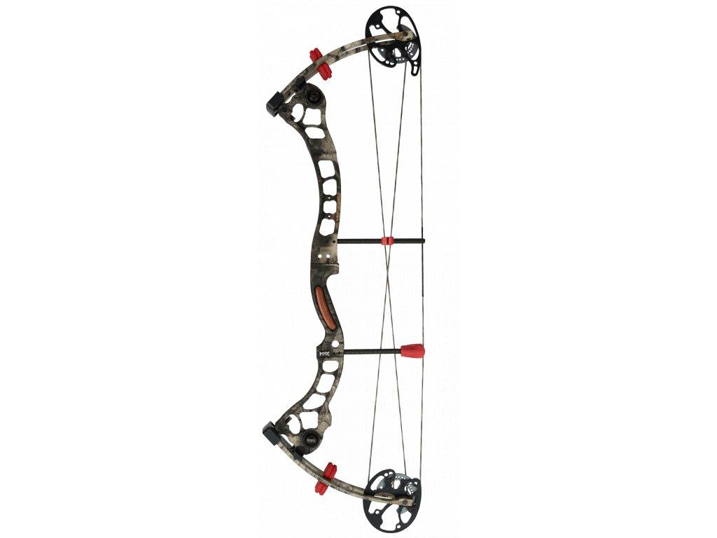 Kladkový luk Maxx 31 Martin Archery