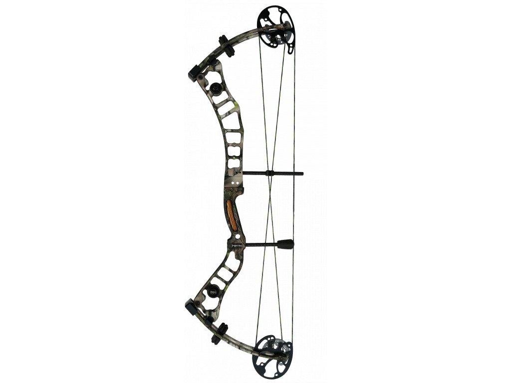 Kladkový luk Maxx 33 Martin Archery