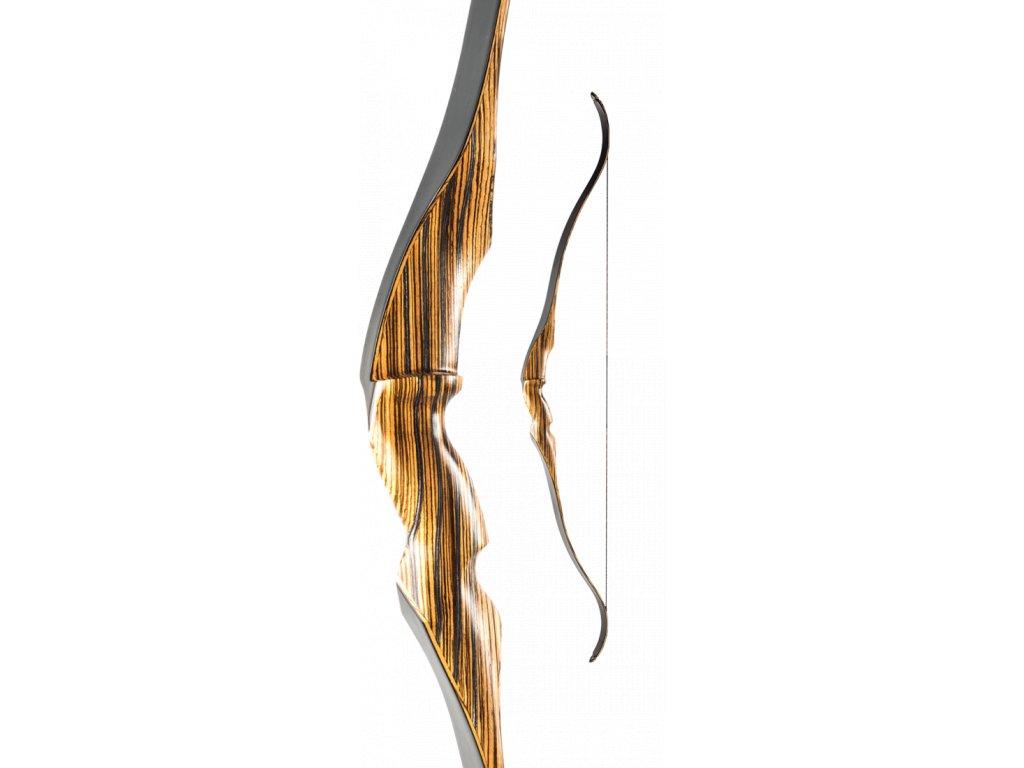 Hibrido damon howatt recurve bow 441x1100