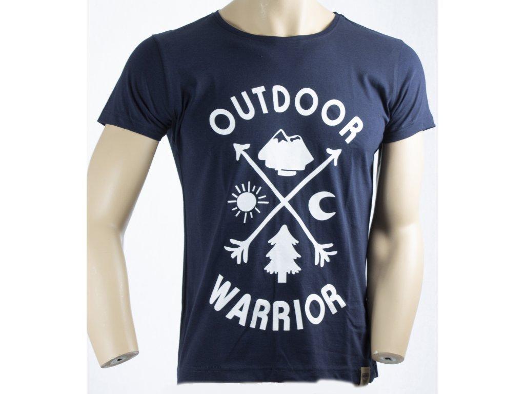 Tričko OUTDOOR - dámské, ARC 4041, Archer Camp