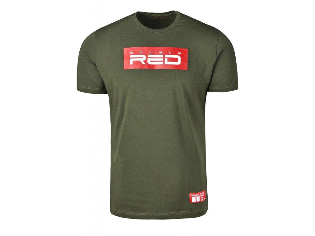t shirt logo vision green