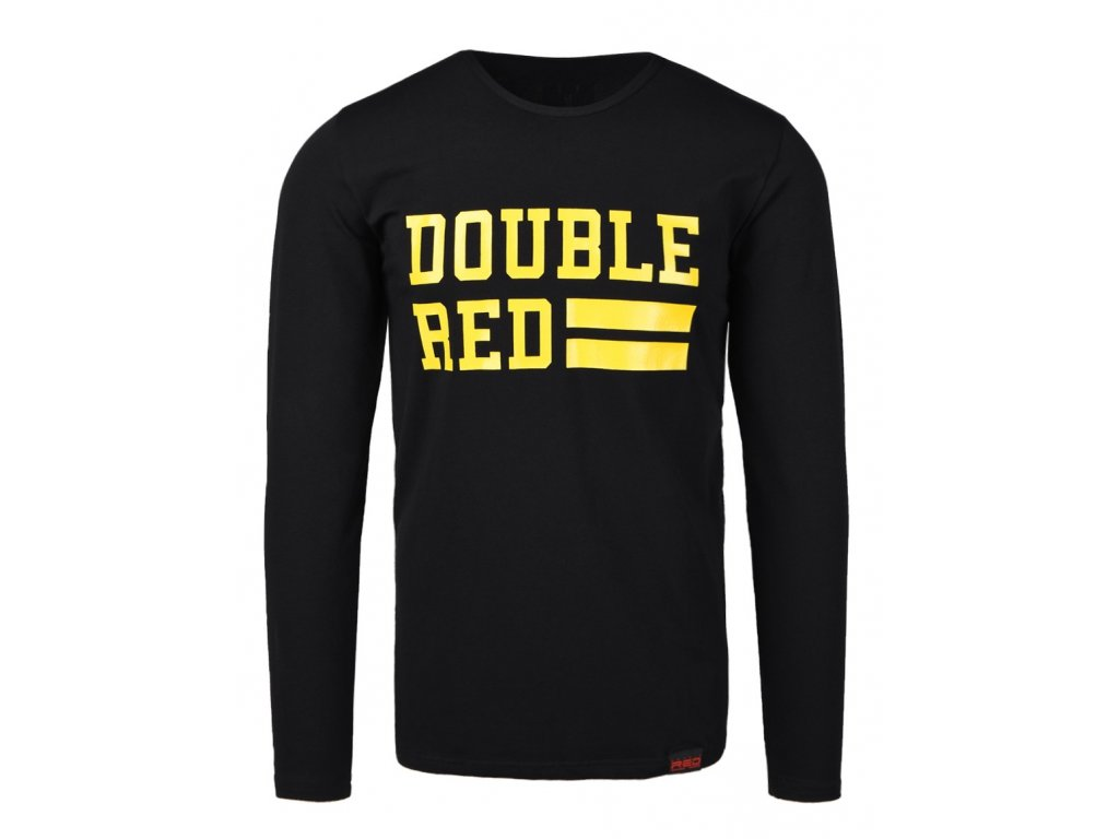 university of red long sleeve wasp edition t shirt