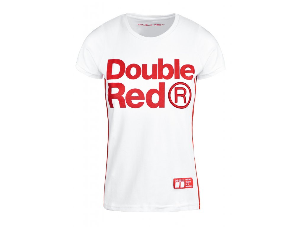 t shirt trademark white