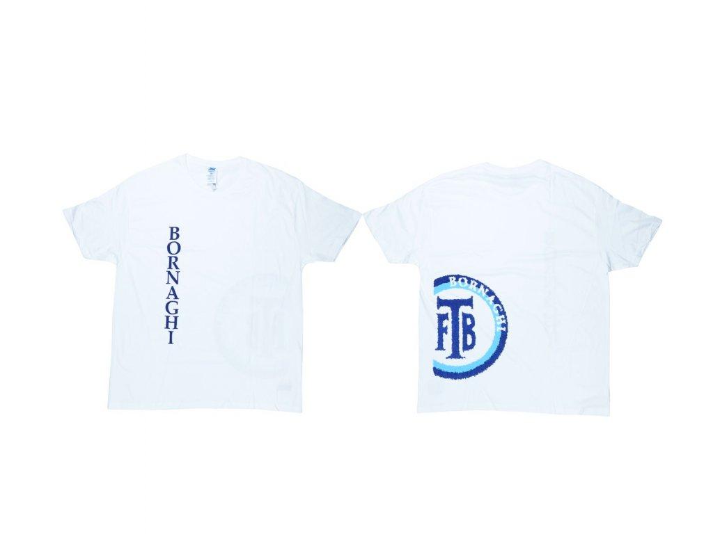 BGH 100 modrý nápis