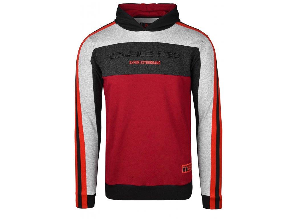 sweatshirt outstanding light greybordeaux