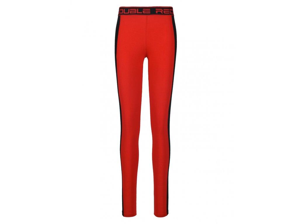 red leggins red