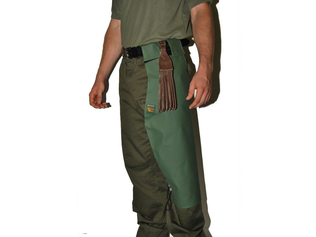 Chránič kalhot - návlek, 2 ks, BT
