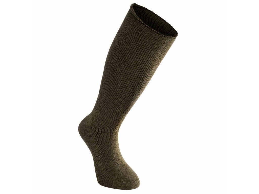8486 Ponožky, Socks knee-high 600 - unisex, WPW *