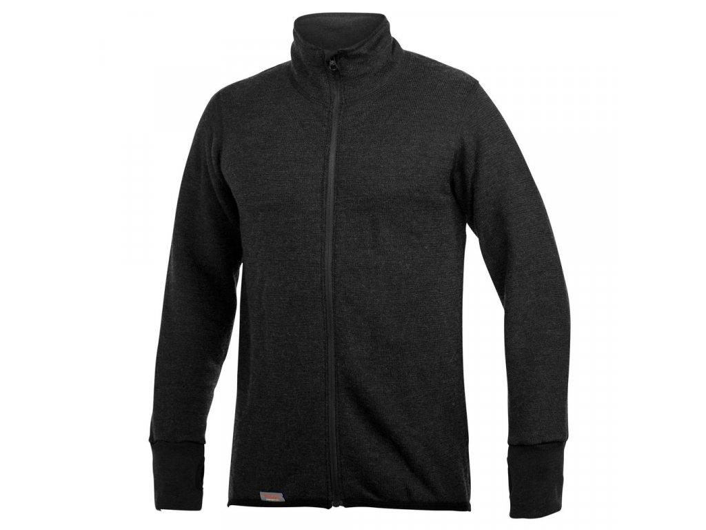 7504 Termo mikina na zip, Full zip Jacket Protection 400 - unisex, WPW *