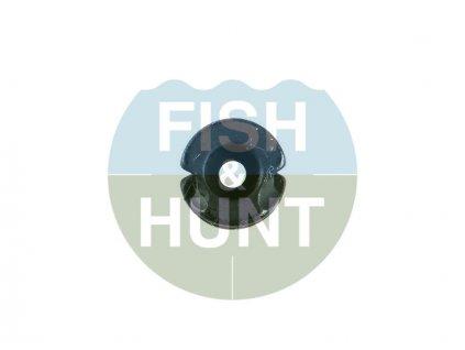Jim Fletcher Peep Sight Tru Peep (Barva RED, Velikost Max Hunter 1/4)