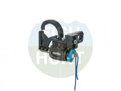 Zakládka Hamskea Hybrid Hunter Pro MicroTune (Barva Black, Levá / pravá LH)