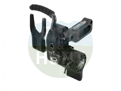 Zakládka Qad Ultra HDX (Barva Tactical, Levá / pravá LH)