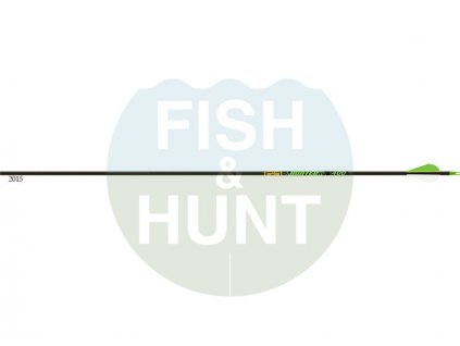 Gold Tip XT Hunter (Tvrdost 300)