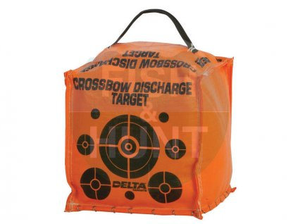 209290 tercovnice delta mckenzie crossbow discharge bag