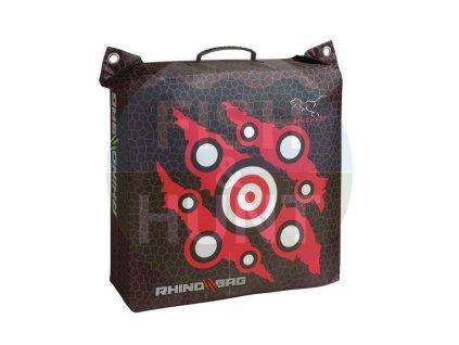 "Terčovnice 3D Rinehart Rhino Bag 18"""