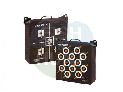 Terčovnice 3D Rinehart X-Bow Bag