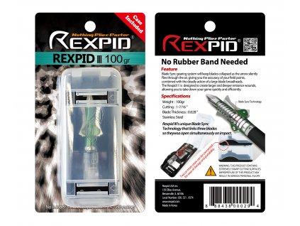 rexpid3 100gr