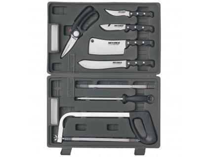 Sada nožů Meyerco Game Processing Kit