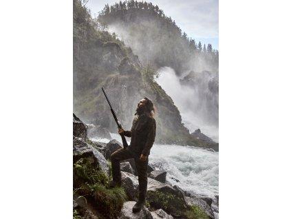 aslak hugin hunting jacket