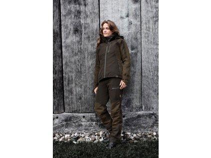 395caf49785 Northern Hunting Tora Liv reg - kalhoty dámské