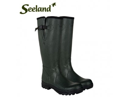 seeland allround 18 4mm cizmy zoom 362