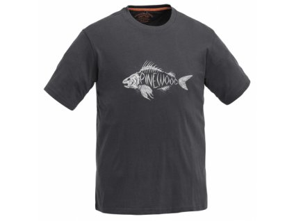 tricko pinewood fish anthracite