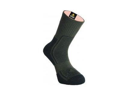 Bobr ponožky jaro/podzim (Velikost 46-47)