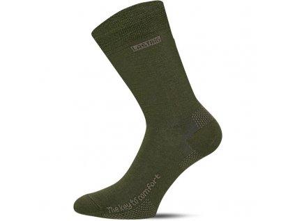 oli 620 zelene coolmaxove ponozky