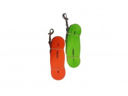 Barvářské vodítko, nylon, 10 m, F&H