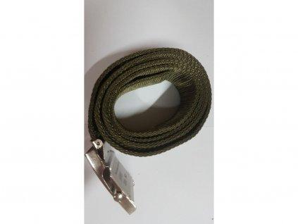 Opasek nylon - 4 cm, F&H
