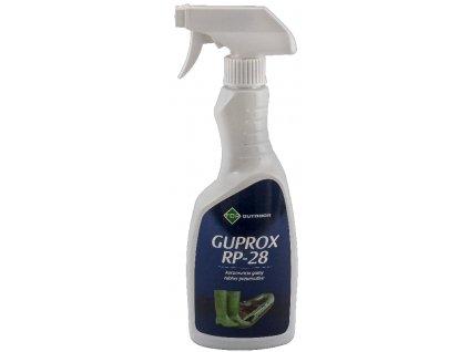 Záhoří Rudel For Guprox RP-28 na gumu a plast, 200ml